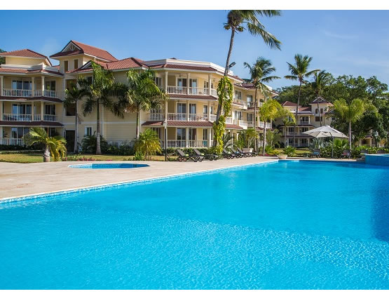 Sosua Beachfront Condo