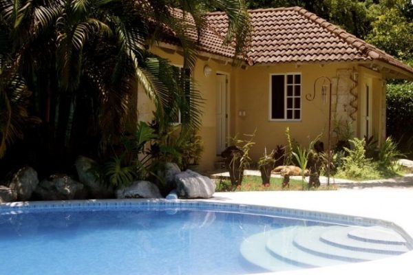 Cabarete Family Vacation Villa