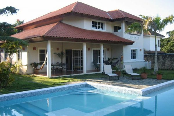 Cabarete Home For Sale