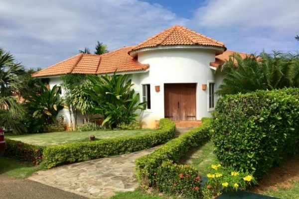 Sosua Real Estate Home