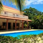 cabarete real estate home