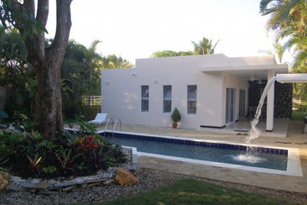 Cabarete Family Home